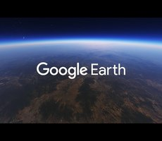 Google Earth logo